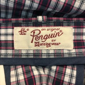 Original Penguin Shorts - Original Penguin Shorts | Size 34 |